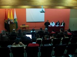 Defesas de teses de Licenciatura Canônica em Teologia com ênfase em Moral na Universidade Pontifícia Bolivariana