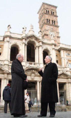 Entrevista com Mons. Vittorio Formenti – Testemunha da vitalidade da Igreja