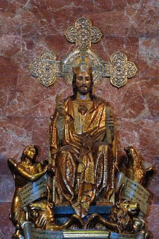 03_Cristo Rey valenica_Pastor_Belo