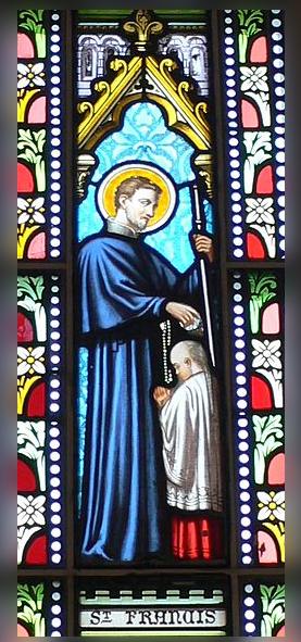 Malaca guarda recordações de São Francisco Xavier