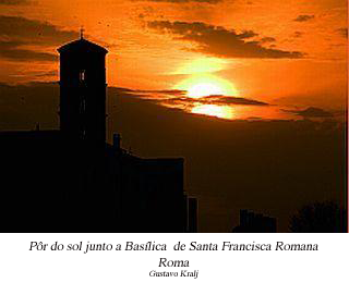 Santo do Dia: Santa Francisca Romana