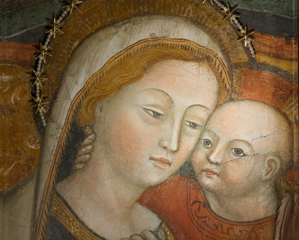 Por que Maria é Mãe da Igreja? Parte I