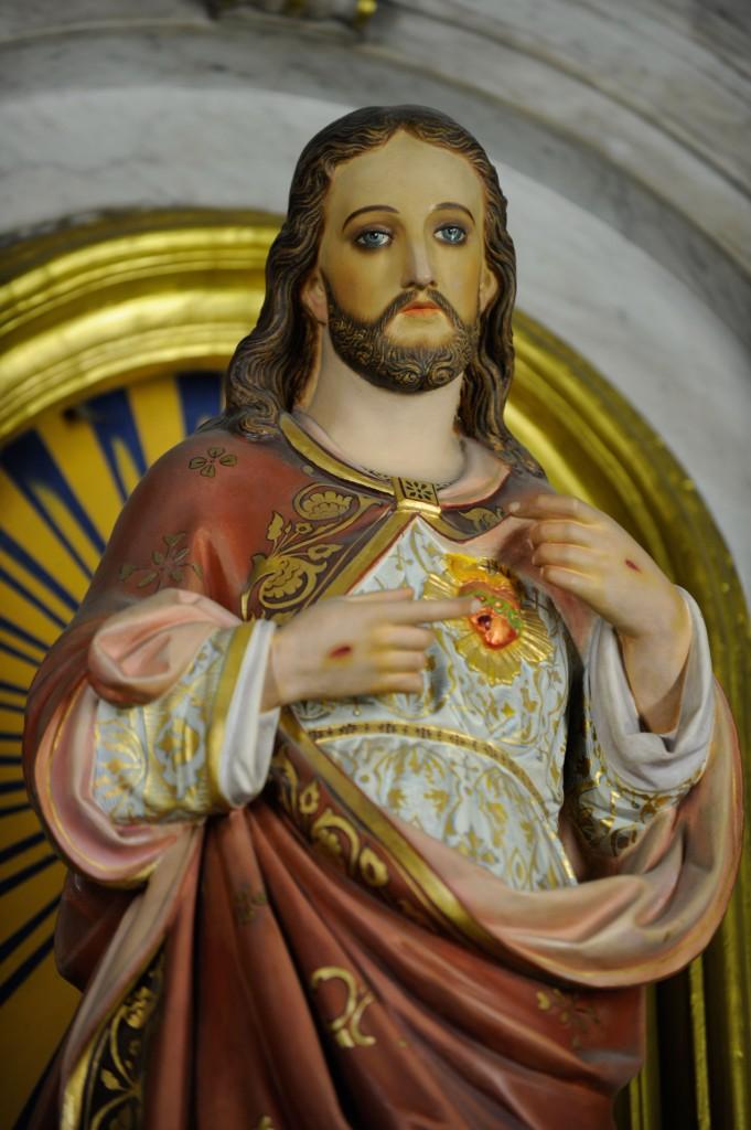 El fundamento de la nueva alianza: la caridad cristiana y la unidad de las Sagradas Escrituras