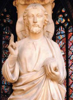 A divindade de Jesus comprovada por suas próprias doutrinas