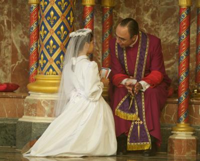 El valor de la confesión oral hoy