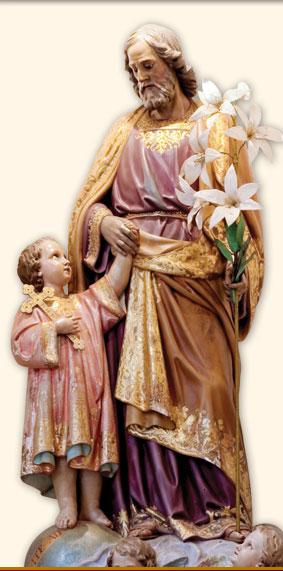 São José, Esposo da Santíssima Virgem: alguns dados pouco conhecidos