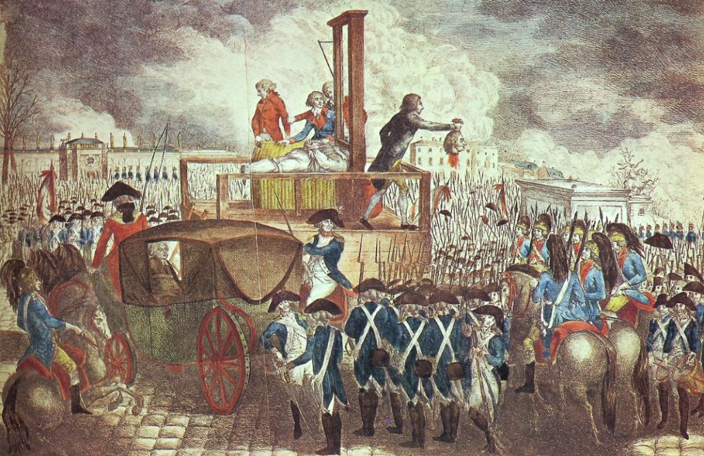 Resultado de imagem para revolução francesa igreja