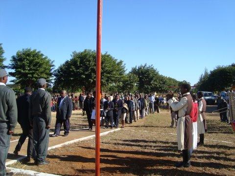 Maputo_Arautos do Evangelho