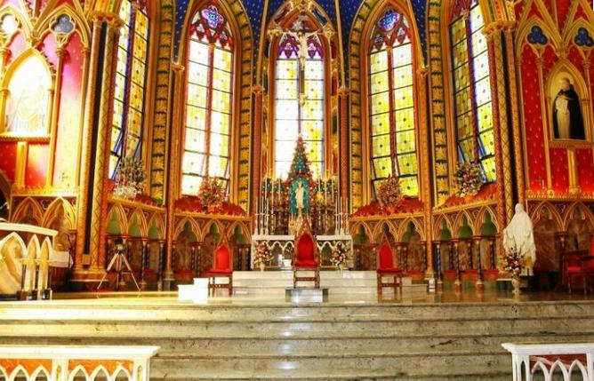 Basílica_Menor_Arautos_do_Evangelho