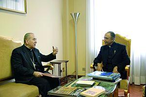 D. Rylko explica o significado mais profundo da confirmação da aprovação pontifícia