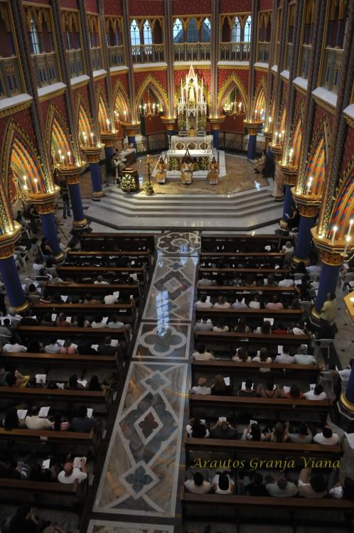 Batismos e Primeiras Comunhões