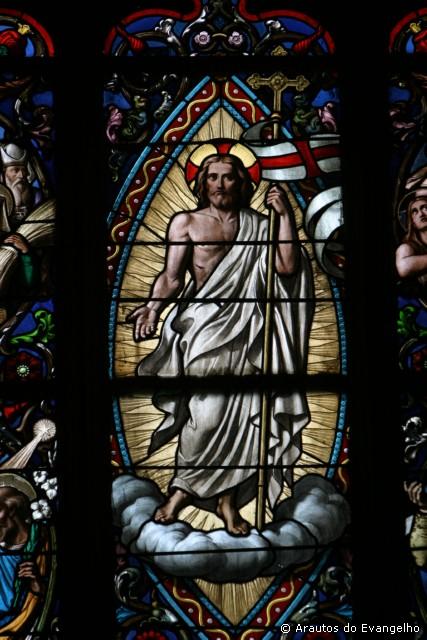 Ressurreição do Senhor