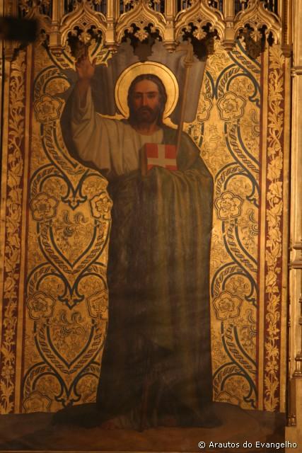 Jesus resurrecto