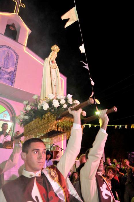"""""""Por fim, o meu Imaculado Coração Triunfará!"""": Encerramento da Missão Mariana em São Roque"""