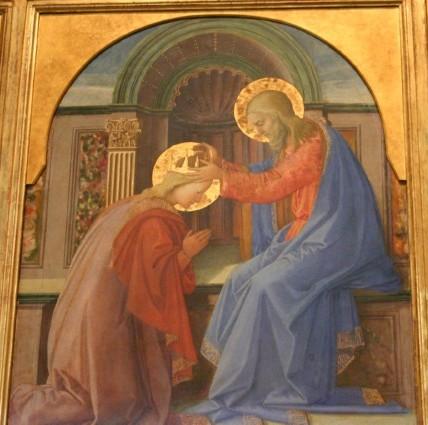 """""""E o nome da Virgem era Maria"""""""
