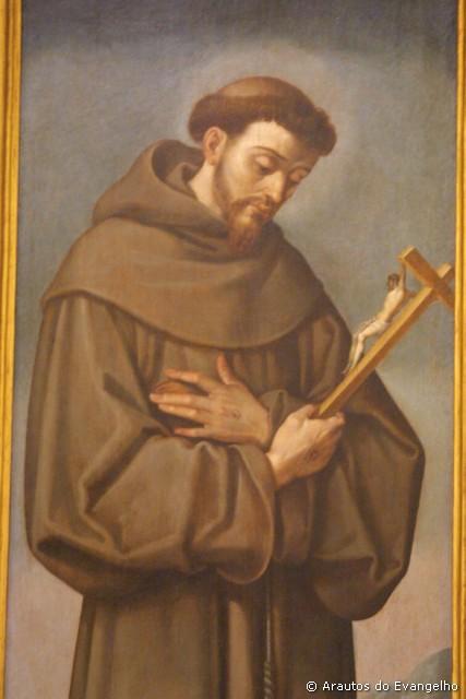 João de Assis, mais conhecido como Francisco…