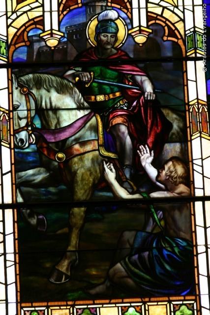 Se Cristo suportou Judas, por que eu não suportaria meus inimigos?