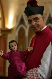 Monseñor João Clá