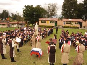 Colegio Miguel Antonio Caro