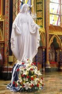 Nuestra Señora de las Gracias