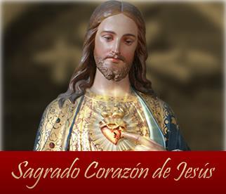 SagradoCorazóndeJesús