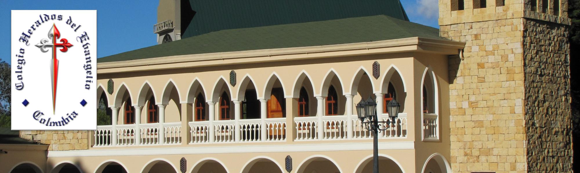 Colegio Heraldos del Evangelio