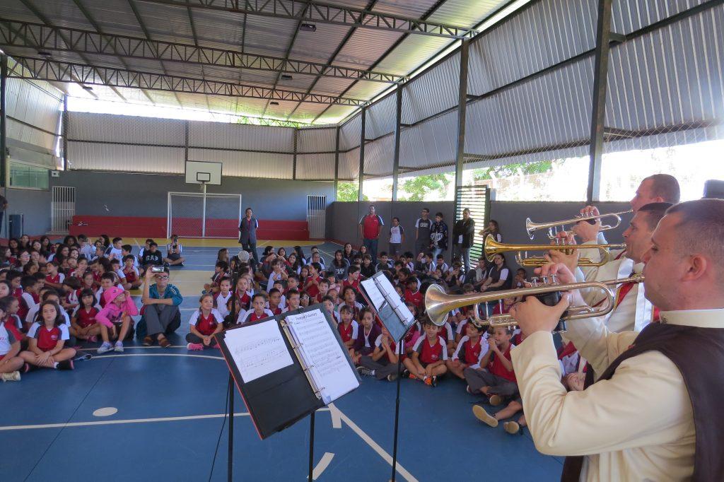 Projeto Futuro e Vida – Liceu (Vicente Pires)