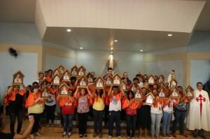 33 novos Oratórios
