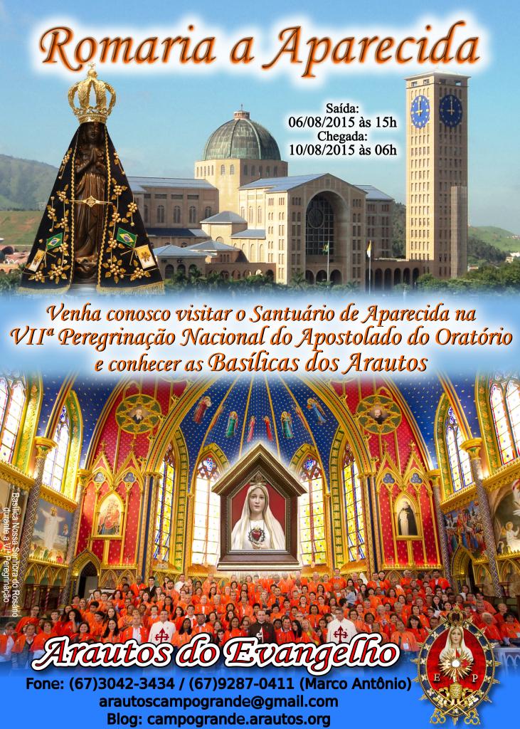 03 - FOLHETO DA VII PEREGRINCAO