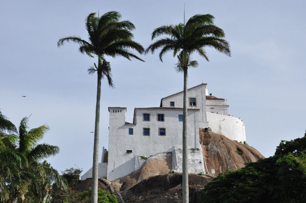 O Convento da Penha e a Legião Tebana