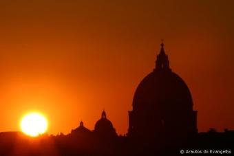 TESOUROS DA CRISTANDADE – 1 – Basílica de São Pedro