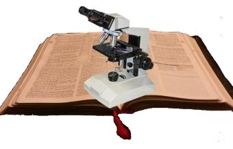 A RELIGIÃO SE OPÕE À CIÊNCIA?