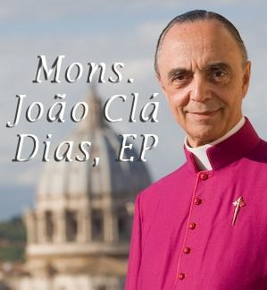 Mons. Joao Clá
