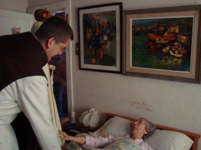 Practicando Obras de Misericordia