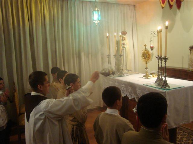 Solemnidad de San José  en Viña del Mar