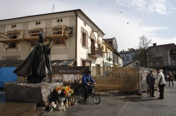 POLAND-BEATIFICATION/