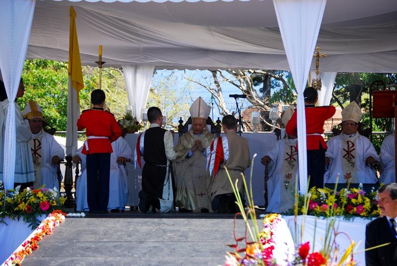 Misa por la Beatificación del Papa Juan Pablo II4
