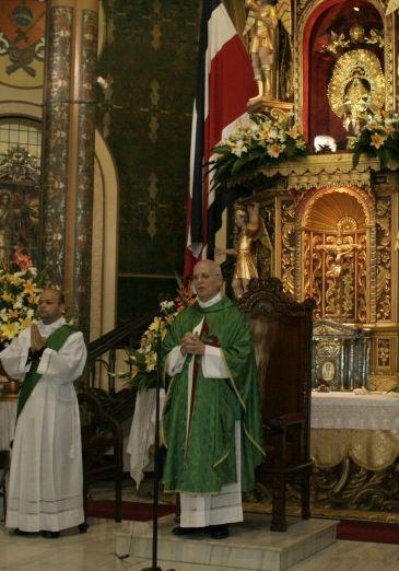 Peregrinación a la Basílica de la Virgen de los Ángeles