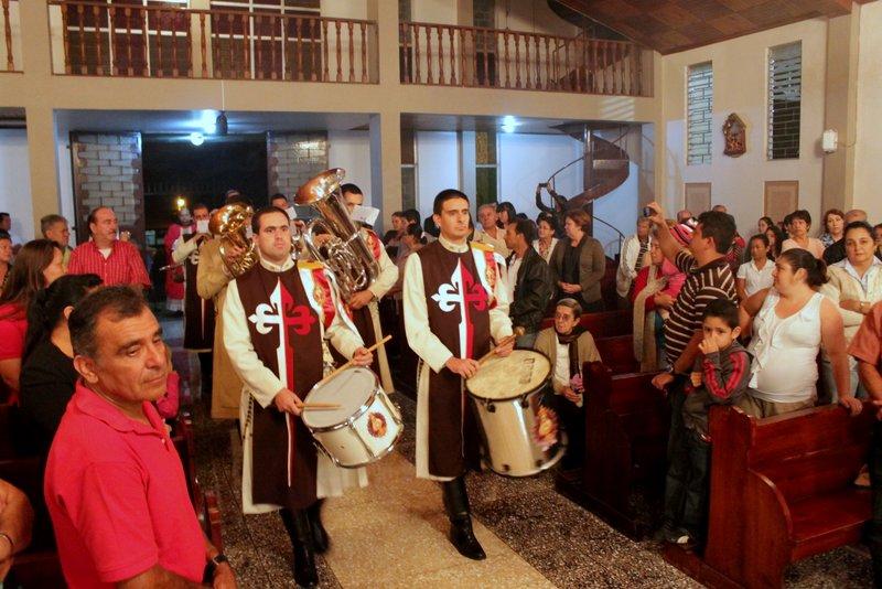 Parroquia Desamparados de Alajuela