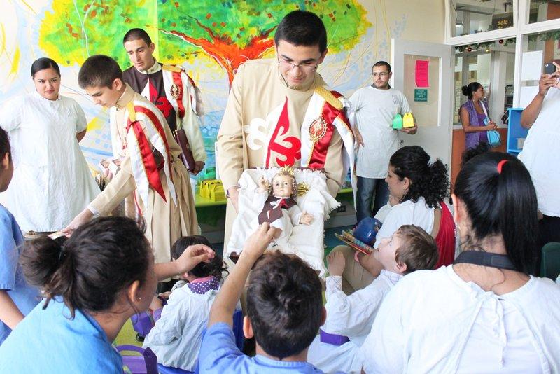 Hospital Nacional de Niños