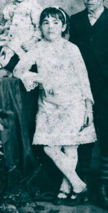 Dña. Lucilia Corrêa de Oliveira