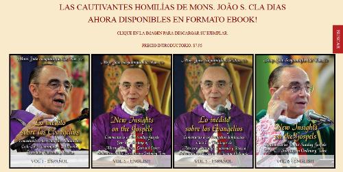 """Nuevo site: """"comentando los evangelios"""""""
