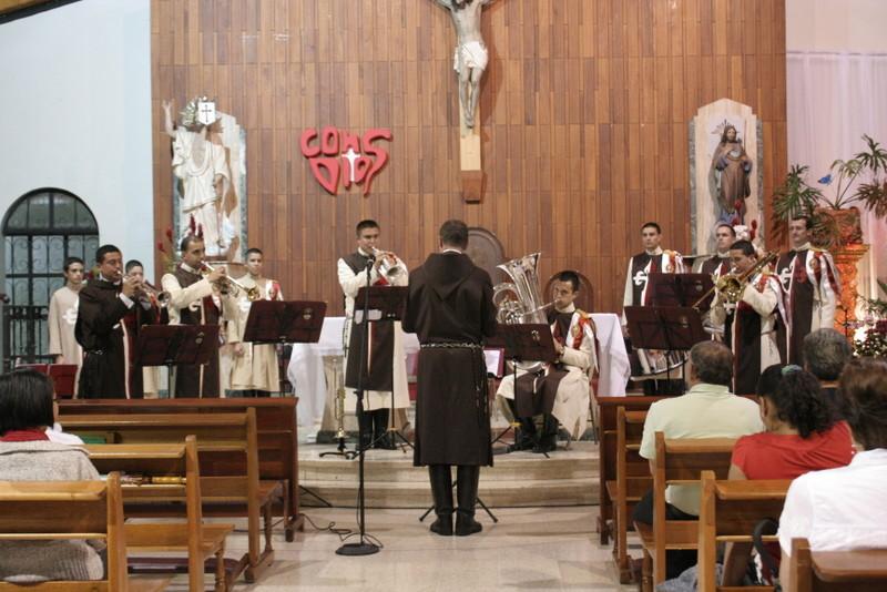 Concierto Mariano