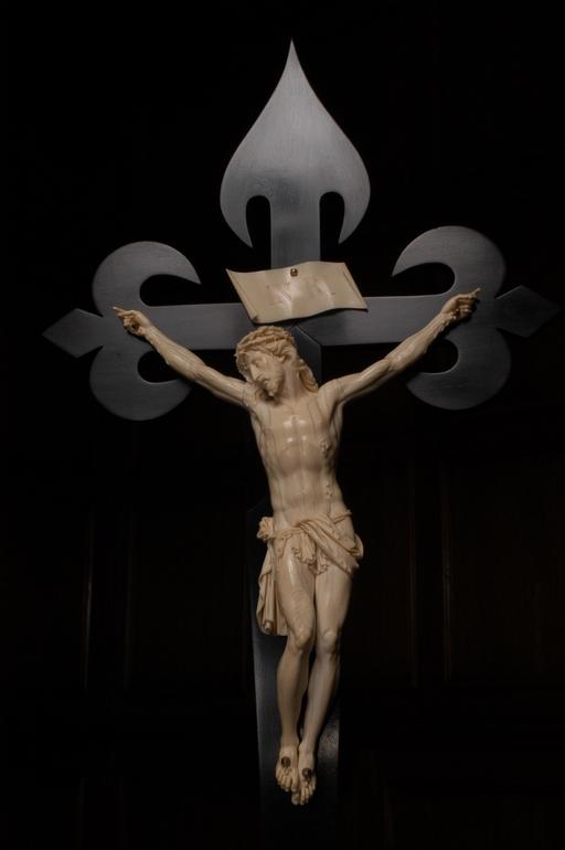 14 de Septiembre Fiesta de la Exaltación de la Santa Cruz: la señal de la Cruz