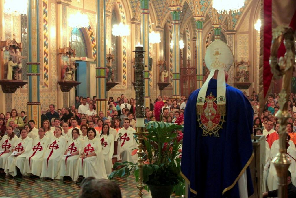 Ceremonia, 13 de Mayo del 2015