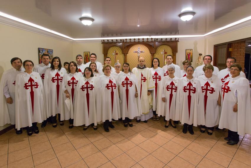 Nuevos Cooperadores de los Heraldos del Evangelio