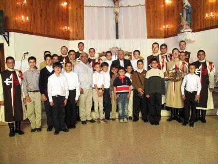 Visita de Guatemaltecos a Costa Rica