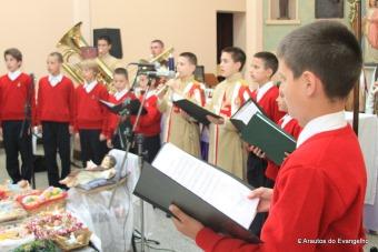 Cantata para o Natal
