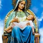 Nossa Senhora da Divina Providência - Espanha