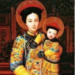 Nossa Senhora Imperatriz da China
